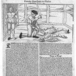 История рекламы. Первые газеты