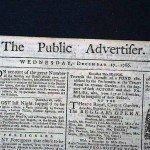 История рекламы: интересные факты и даты