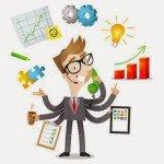маркетолог и вакансии