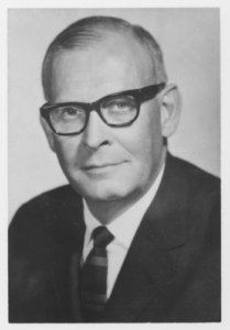 Wendell R. Smith