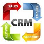 CRM - проблемы внедрения