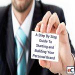 Продвижение личного бренда