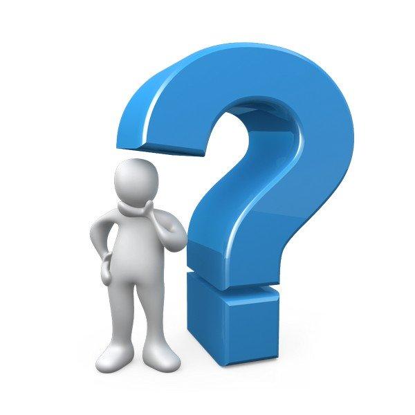 Клиент вопросы сайт