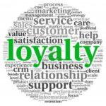 Лояльность потребителя