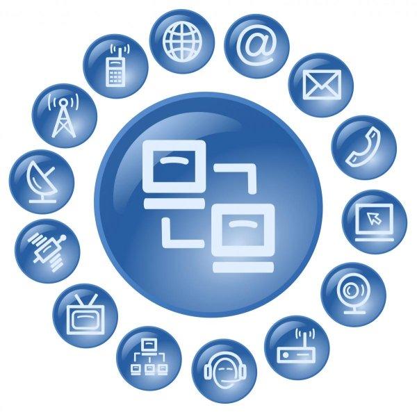 Мониторинг развития информационного общества в Российской Федерации