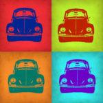 Эволюция рекламы автомобилей