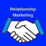 Маркетинг взаимоотношений. Relationship-Marketing