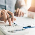 Динамика спроса покупки кредит