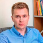 Дмитрий Шеломенцев Профессиональное развитие