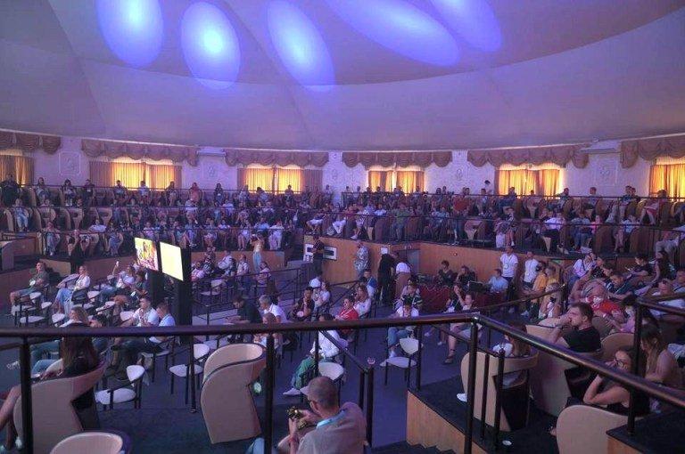 Конференция интернет-маркетинга в Одессе