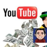 Объем рынка продвижения через YouTube-блогеров