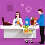 влияния COVID-19 на поведение потребителей